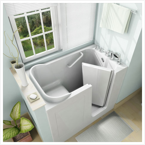 Tucson Walk-In Tubs | Accessible Bathing Solutions by Arizona ...